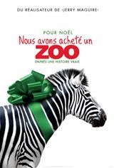 Nous avons acheté un zoo Movie Poster