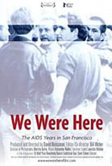 We Were Here Movie Poster