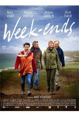 Weekends Movie Poster