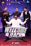 Welcome Back (Hindi with English subtitles)
