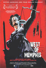 West of Memphis (v.o.a.) Movie Poster