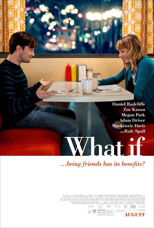 What If Large Poster