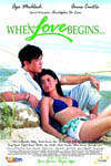 When Love Begins Movie Poster