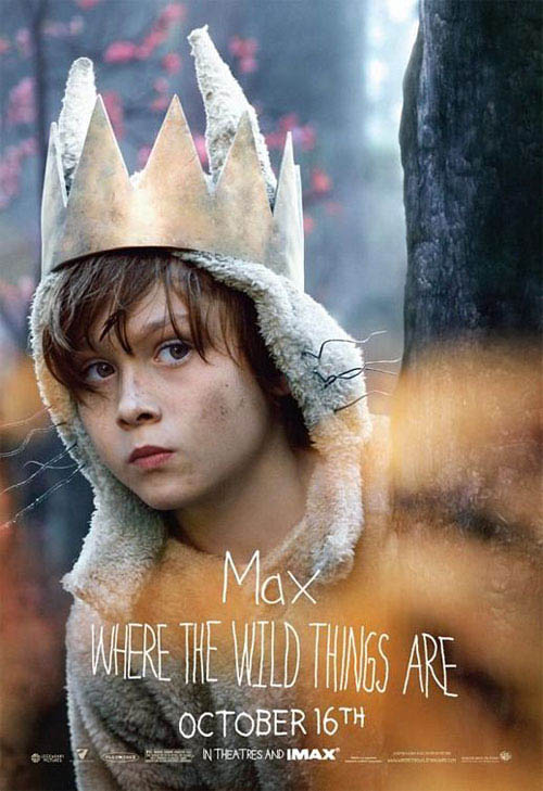 Where the Wild Things Are movie gallery | Movie stills and ...