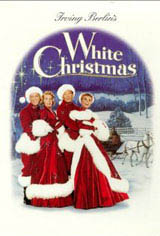 White Christmas Movie Poster