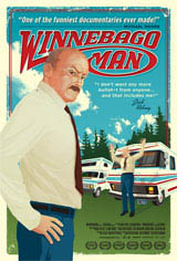 Winnebago Man Movie Poster