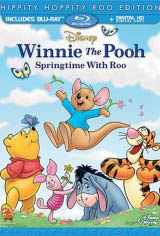Winnie the Pooh: Springtime with Roo Movie Poster