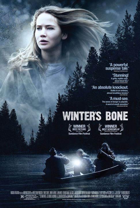 Winter's Bone Large Poster
