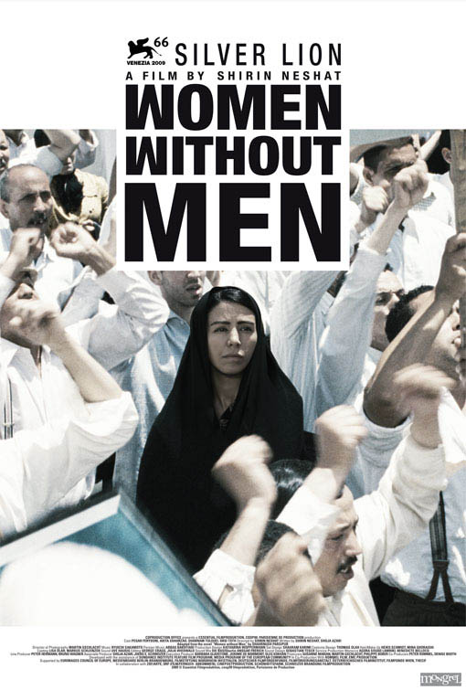 Women Without Men official Movie Poster