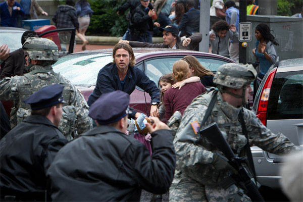World War Z photo 7 of 12