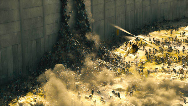 World War Z photo 2 of 12