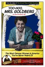 Yoo-Hoo, Mrs. Goldberg Movie Poster