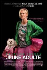 Jeune adulte Movie Poster