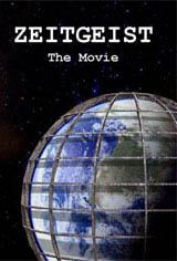 Zeitgeist, The Movie Movie Poster