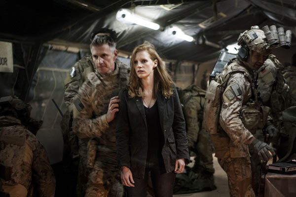 Zero Dark Thirty photo 2 of 21