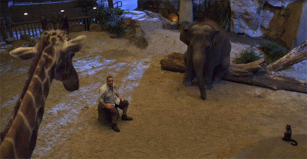Zookeeper photo 2 of 20