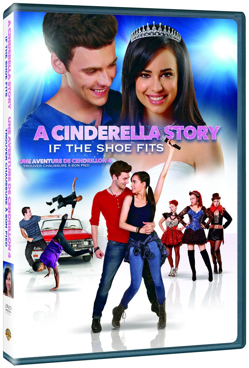 Cinderella – Beautiful Girl