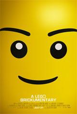 A LEGO Brickumentary (select cities)