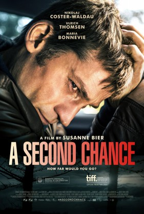 A Second Chance Large Poster