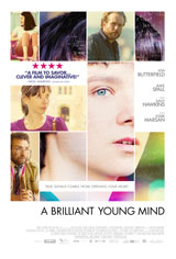 A Brilliant Young Mind (London)