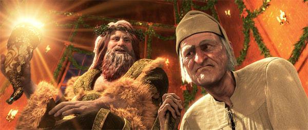 Disney's A Christmas Carol 3D Photo 6 - Large