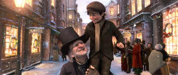 Disney's A Christmas Carol 3D Photo 4 - Large
