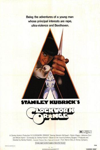 A Clockwork Orange Photo 1 - Large