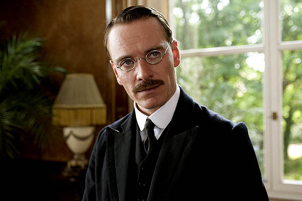 A Dangerous Method Photo 14 - Large
