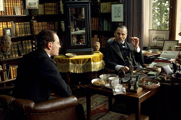 A Dangerous Method Photo 19 - Large