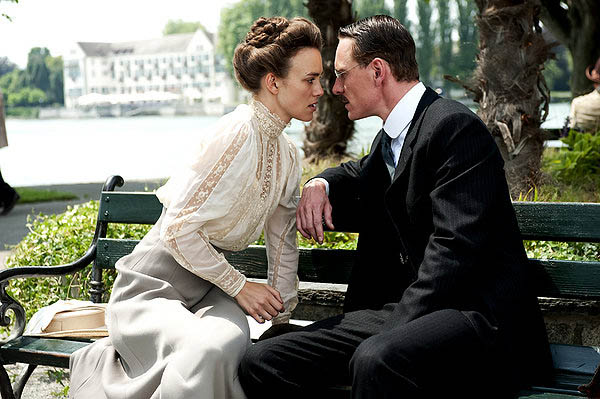 A Dangerous Method Photo 18 - Large