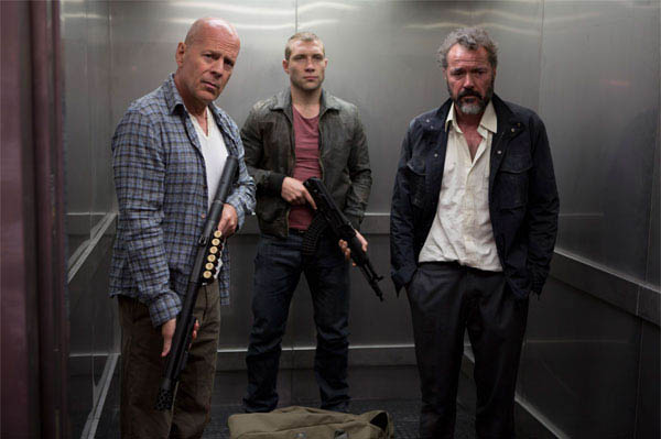 A Good Day to Die Hard  Photo 6 - Large