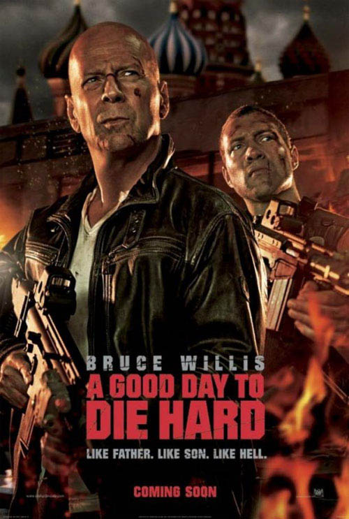 A Good Day to Die Hard  Photo 9 - Large