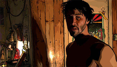 A Scanner Darkly Photo 5 - Large