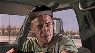A Scanner Darkly Photo 12