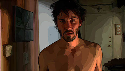 A Scanner Darkly Photo 4 - Large