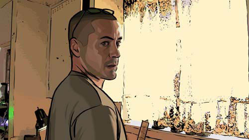 A Scanner Darkly Photo 7 - Large