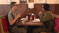 A Scanner Darkly Photo 9