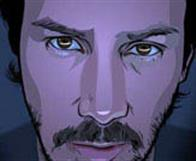 A Scanner Darkly Photo 33