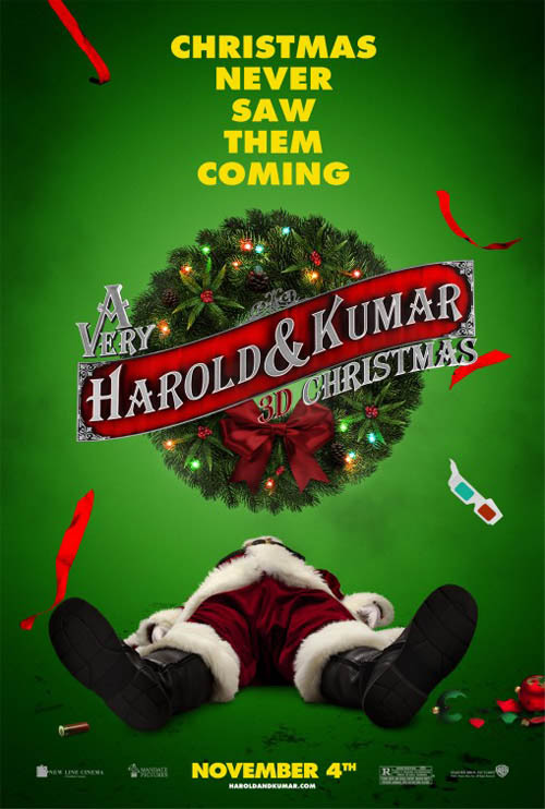 A Very Harold & Kumar Christmas Photo 33 - Large