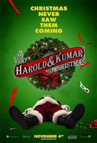 A Very Harold & Kumar Christmas Photo 33