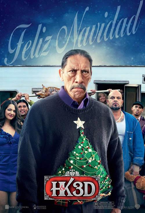A Very Harold & Kumar Christmas Photo 27 - Large