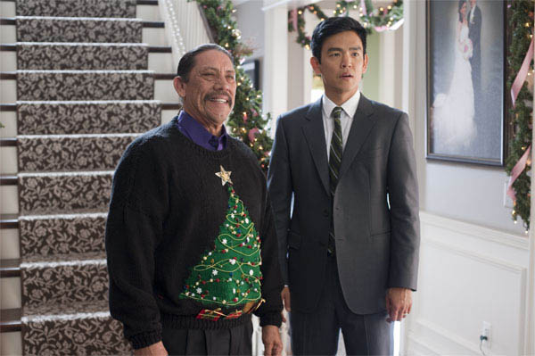 A Very Harold & Kumar Christmas Photo 12 - Large