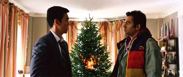 A Very Harold & Kumar Christmas Photo 1 - Large
