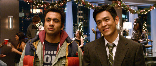 A Very Harold & Kumar Christmas Photo 5 - Large
