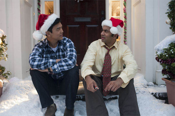 A Very Harold & Kumar Christmas Photo 18 - Large