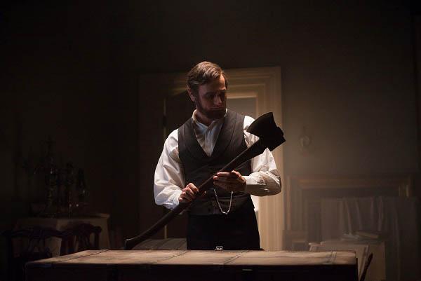 Abraham Lincoln: Vampire Hunter Photo 13 - Large