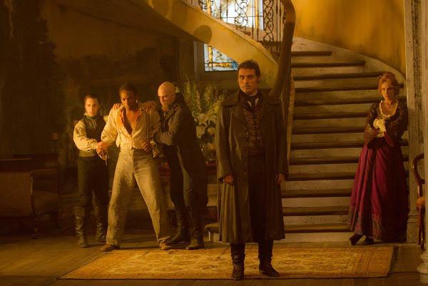 Abraham Lincoln: Vampire Hunter Photo 14 - Large