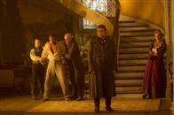 Abraham Lincoln: Vampire Hunter Photo 14