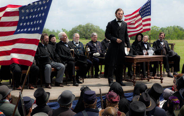 Abraham Lincoln: Vampire Hunter Photo 4 - Large