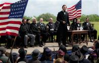 Abraham Lincoln: Vampire Hunter Photo 4